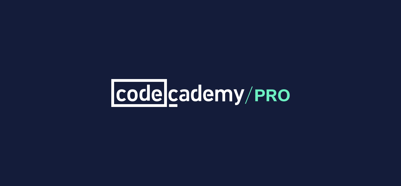 Codecademy is giving away its pro subscription to students for free
